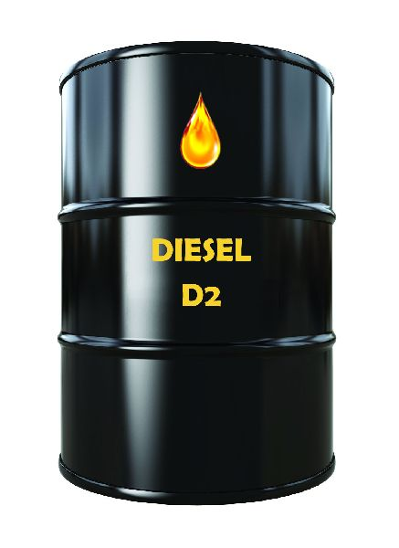 D2 Diesel Fuel Oil Manufacturer in Sharjah United Arab