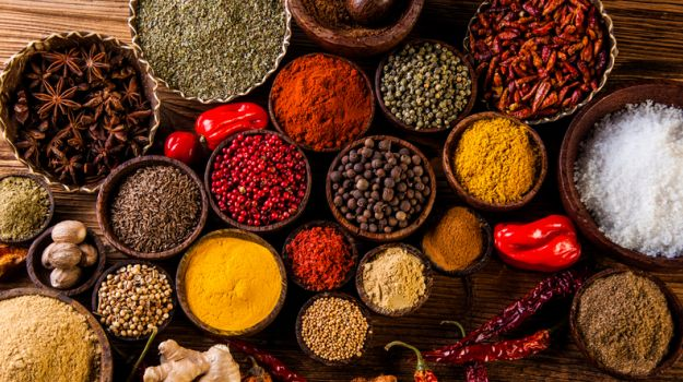 Indian Spices Manufacturer in Pune Maharashtra India by
