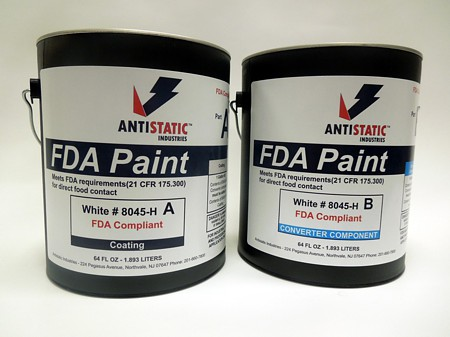 FDA Paint