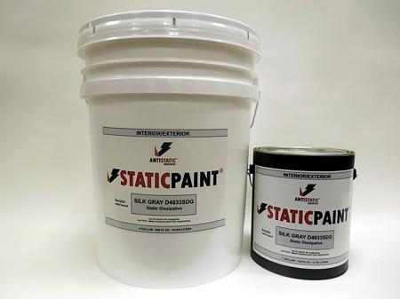 StaticPaint