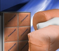 Acoustic Pillows