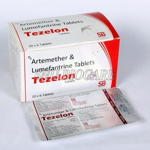 Tezelon Tablets