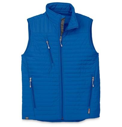Men's Kasper Quilted Thermolite Vest