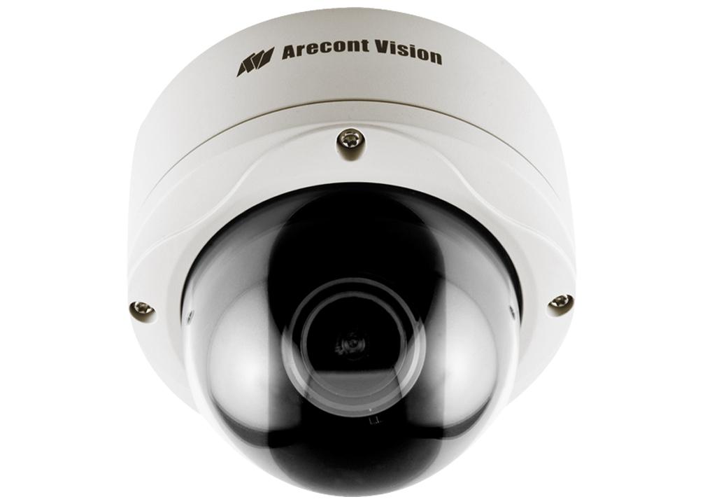 Megadome Camera