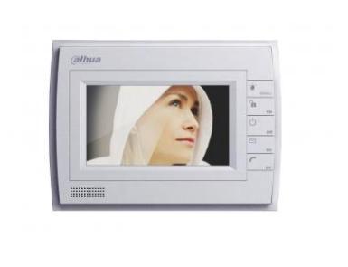 VTH1510AH - 7inch Color IP Indoor Monitor