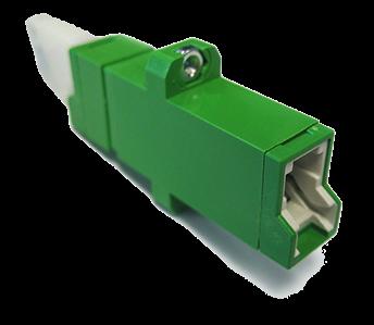 OPTiLite E2000 connector