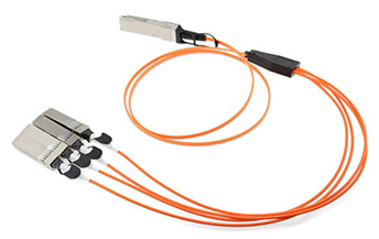 breakout Active Optical Cables