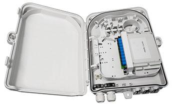IP65 PLC Cassette Box