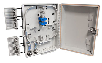 IP65 Snap-Lock Wall Box