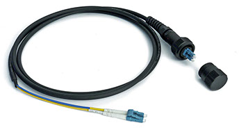 IP68 Harsh Environment Patch Cord