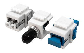 Keystone Adapters