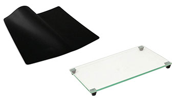 Polishing Mat Polishing Plate