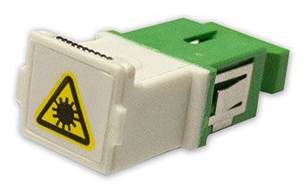 Shuttered Adapters
