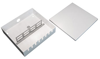 Tamper-Proof Wall Boxes