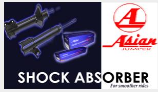 Asian Shocks