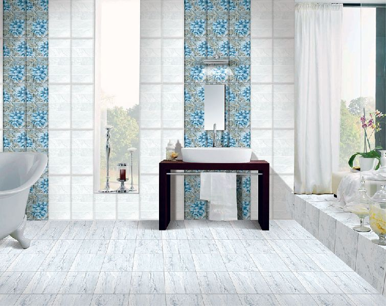 Kajaria Ceramic Wall Tiles Exporters in Morbi Gujarat India by ...