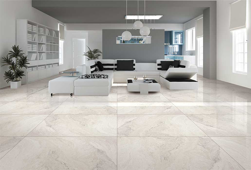 Kajaria Vitrified Floor Tiles 03
