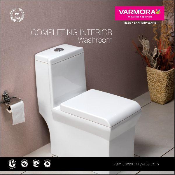 Varmora Water Closet Exporters In Morbi Gujarat India By Fairdeal