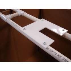 Liqui Set IBC Packaging Bridge System