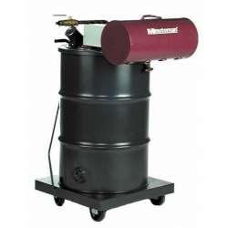 Flammable Liquid Recovery Vacuum