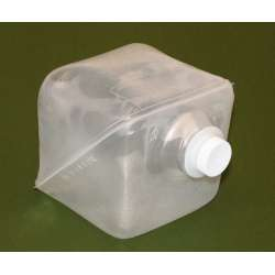 Gallon Cubitainer Bottle