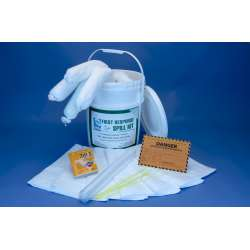 Gallon Oil Spill Response Kit