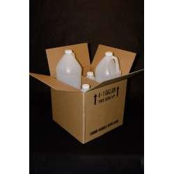 Gallon Polyethylene Bottles