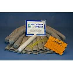 Gallon Spill Response Clean Sorb Refill Kit