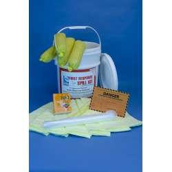 Gallon Uni Sorb Spill Response Kit