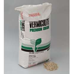 Grade 3 Vermiculite absorbent material