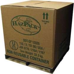 Hazardous Waste Super Pack