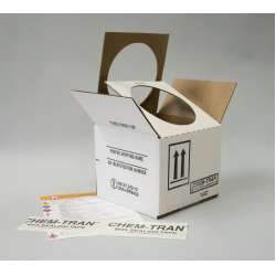 HAZMAT Shipping Box