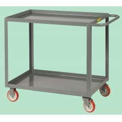 LITTLE GIANT Cart Shelves