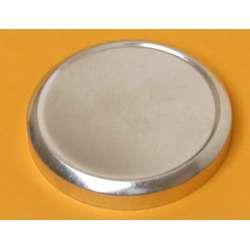 Round Metal Tin Lid