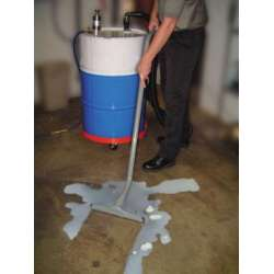 Two-Way Vacuum System