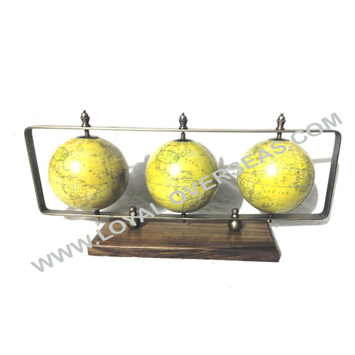 Nautical Globes