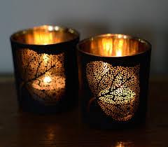 T-Light Candle Holder