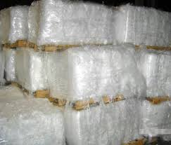 High Quality LDPE Plastic Film Scrap Available