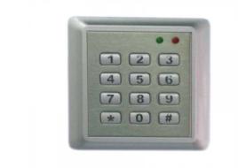 door controller