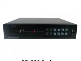 PR-880 Embedded DVR