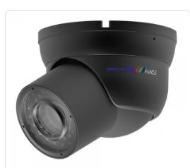 Eye Ball Camera