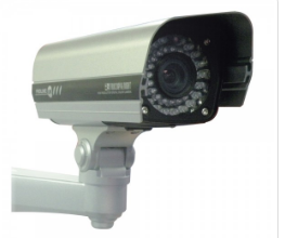 Hi-Res Camera