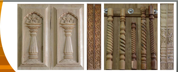 Services 2d Amp 3d Cnc Carving Design Service From Sikar