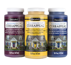Curb Appeal Paint