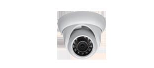 600TVL Water-proof IR Mini Dome Camera