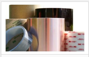 ELECTRONIC INSULATION TAPES