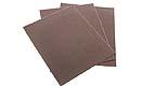 Aluminum Oxite Cloth Sheets