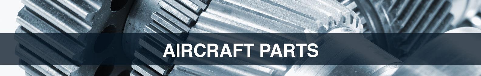 air craft parts