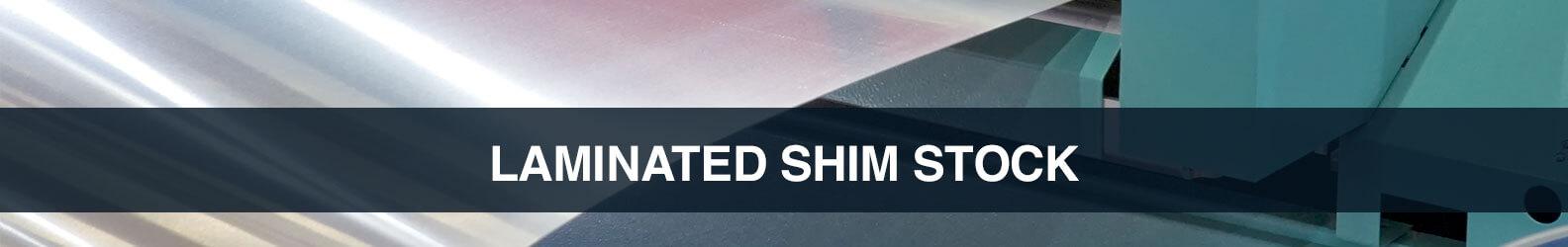 LAMINATED SHIM STOCK