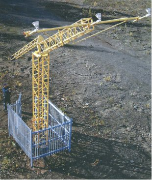 Exel Safety Masts